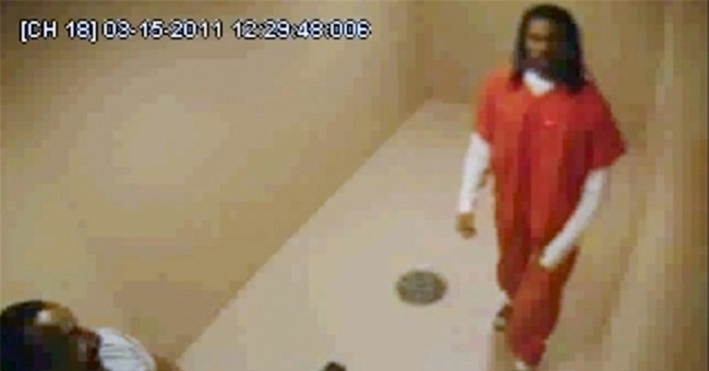 Video: Inmate shocked with stun gun 3 times before death