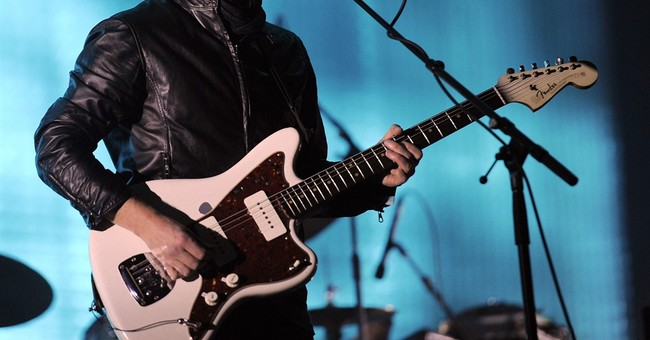 Radiohead releases 'Burn The Witch' ahead of world tour