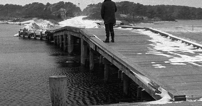 'Chappaquiddick' film to examine Kennedy's infamous crash