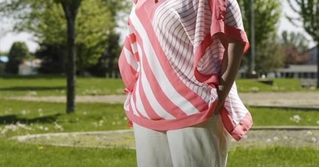 Study: 'Biggest Loser' contestants have slower metabolisms