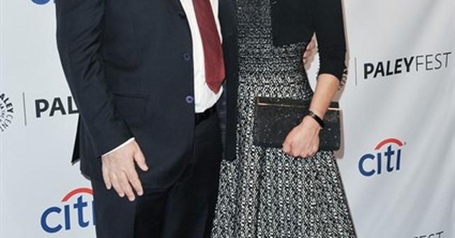 As 'The Good Wife' nears goodbye, its co-creators look back