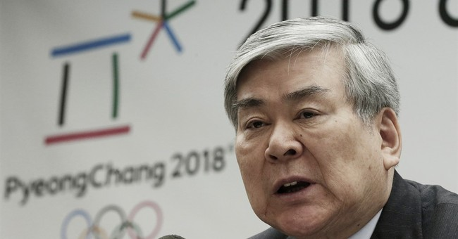 2018 Winter Games chief quits; ex minister set to step in