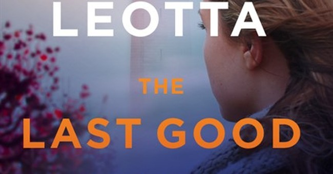 Book Review: Allison Leotta's 'The Last Good Girl'