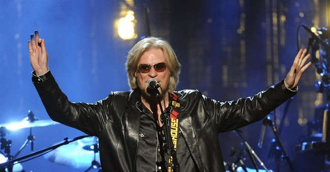 Daryl Hall drops plans for outdoor stage at New York venue