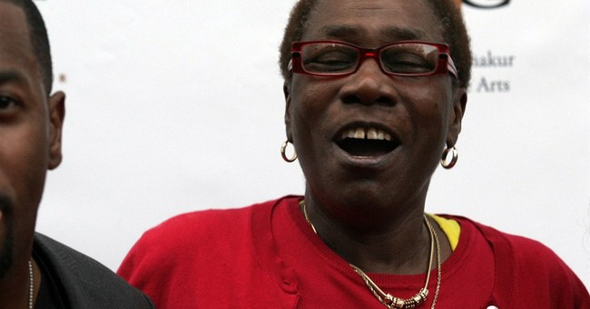 Dear Mama: Afeni Shakur, mother of rapper Tupac Shakur, dies