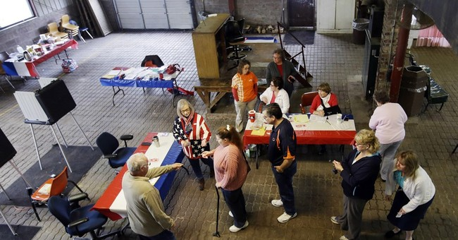 Exit poll: Indiana GOP voters pick Trump, but party divided