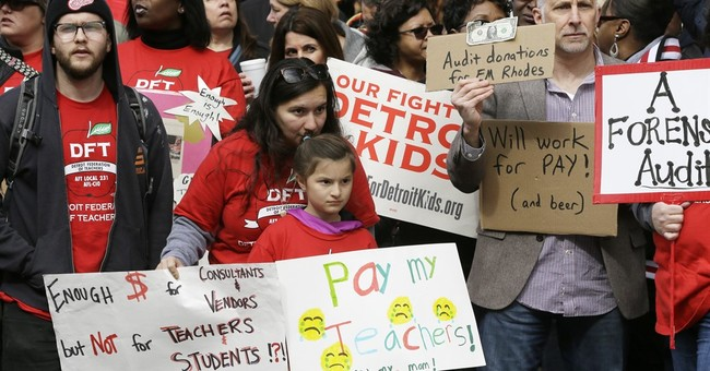 Q&A: How Michigan lawmakers differ on Detroit school revamp
