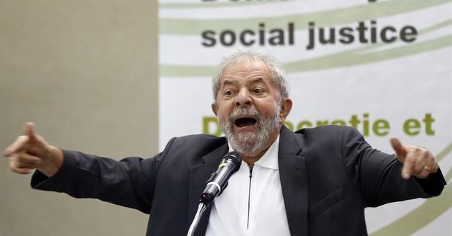 Brazil attorney general seeks probes of ex-president Silva