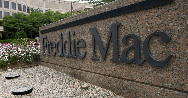 Freddie Mac posts $354M loss in 1Q; no dividend payment