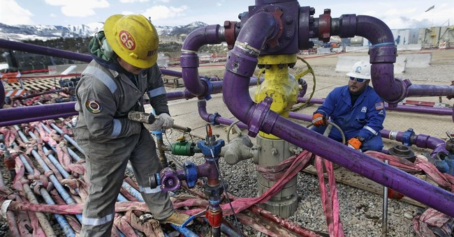 Colorado's battle over regulating fracking shifts to ballot