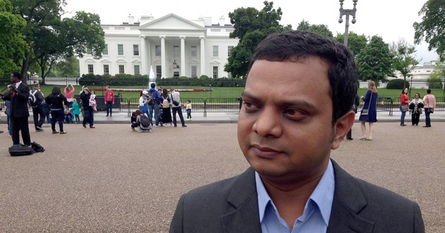 Bangladesh blogger seeks US help as threats escalate