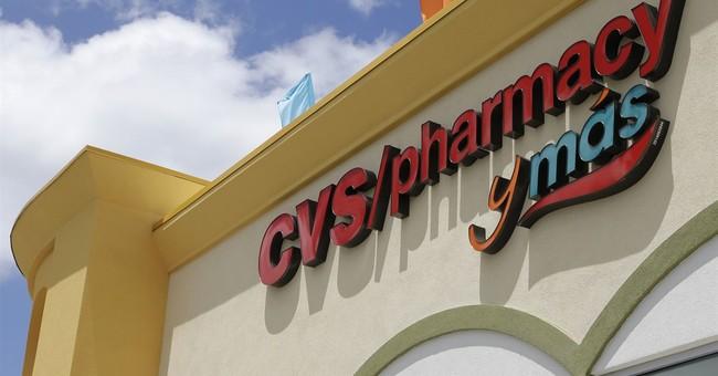 CVS Health tops Street 1Q forecasts