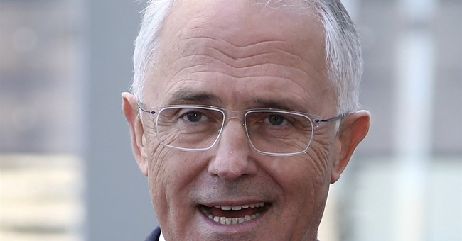 Prime minister says Australia to have July 2 election