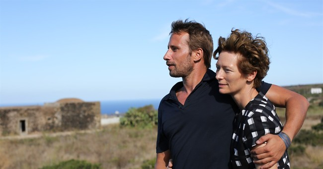 For Tilda Swinton, acting remains a mysterious 'habit'