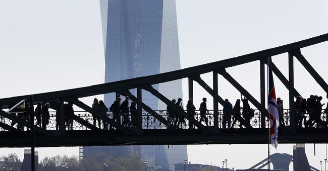 EU trims economic growth forecasts amid global uncertainty