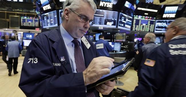 Asian stocks follow Wall Street lower after uneven US data