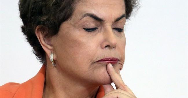 Brazil president impeachment recommended in Senate