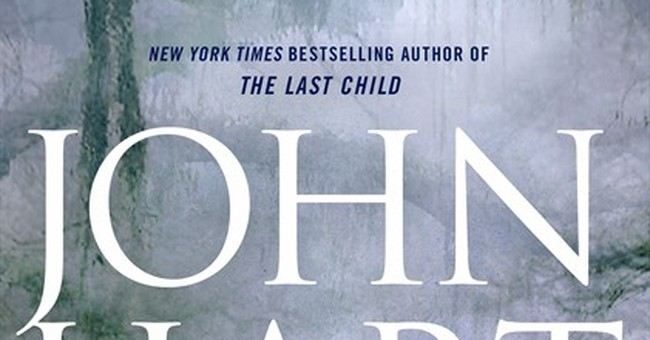 Book Review: 'Redemption Road' by John Hart