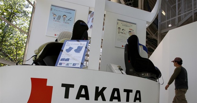 Takata air bags may have caused 2 more deaths in Malaysia