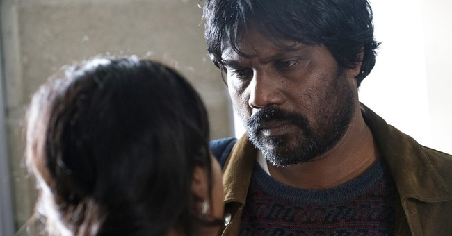 Immigrants flee 1 violent situation for another in 'Dheepan'