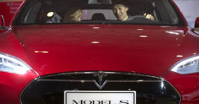 Tesla Motors brushes off 1Q net loss, accelerates plans