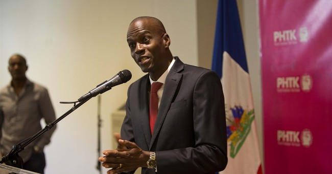 No end in sight to election mess in struggling Haiti