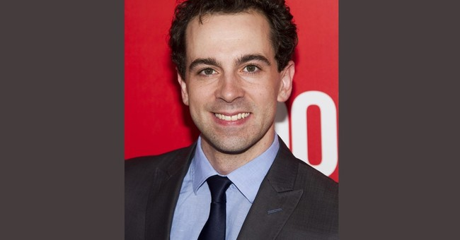Rob McClure to take over from Brian d'Arcy James on Broadway