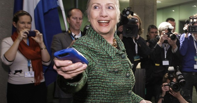 Clinton: No one from FBI has 'reached out' yet on emails