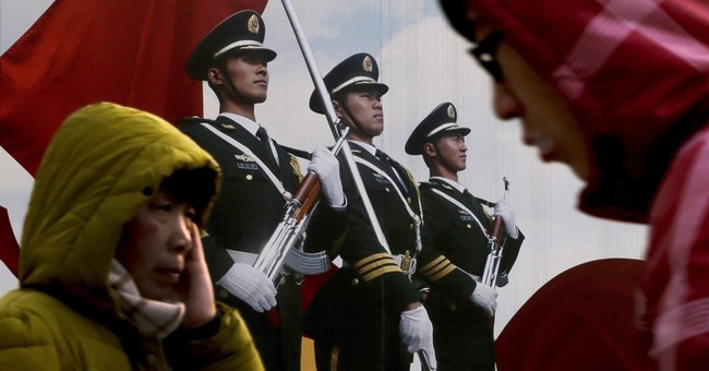 'Waiting for order to kill:' China video seeks army recruits