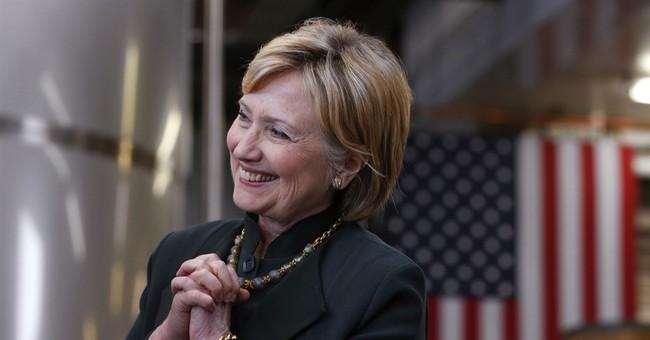 Hillicans? As Trump wins, Clinton explores how to woo GOPers