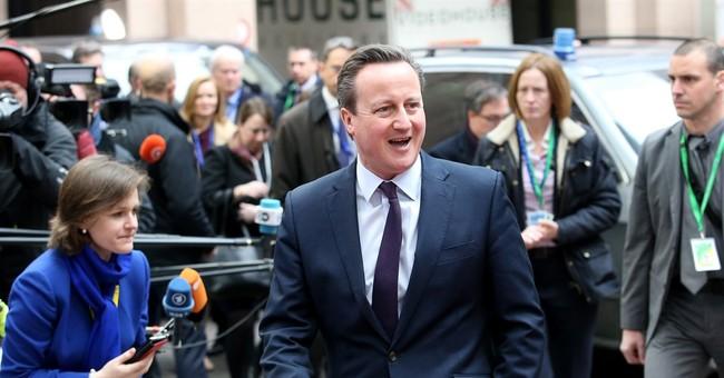 Uncertainty over vote on EU membership weighs on UK economy