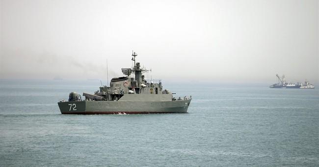 Iranian commander threatens to close Strait of Hormuz to US