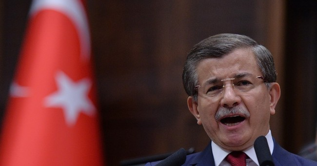Tensions surface between Turkish president, prime minister