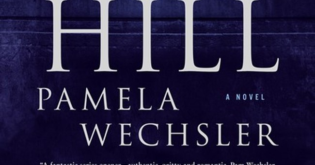 Book Review: 'Mission Hill' by Pamela Wechsler