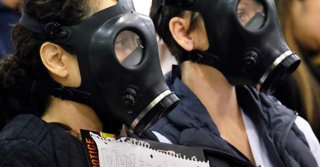 Cost estimate of Los Angeles-area gas leak hits $665 million