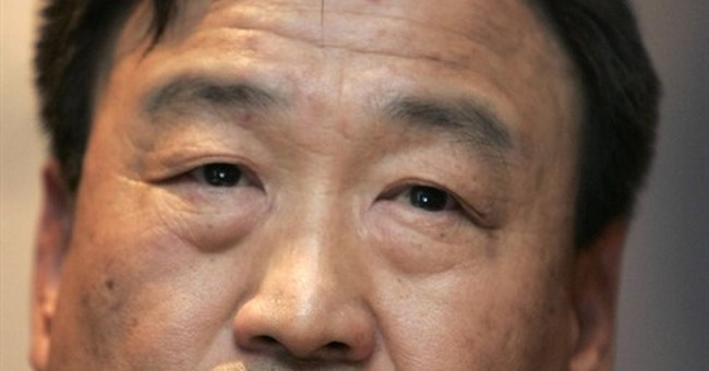 Ex minister nominated to head 2018 Pyeongchang Winter Games
