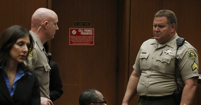 'We got him,' victims' father says of 'Grim Sleeper' killer