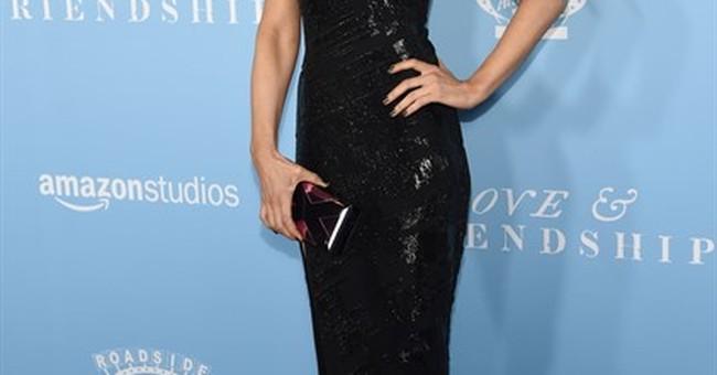 Kate Beckinsale dishes on her Sarah Silverman girl crush