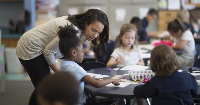 Education cuts prompt revolt, despair in Oklahoma