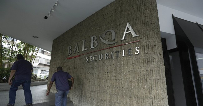 3 nations move against alleged big money launderer in Panama