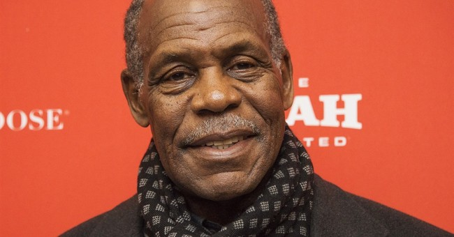 Actor Danny Glover to get award at Adirondack historic site