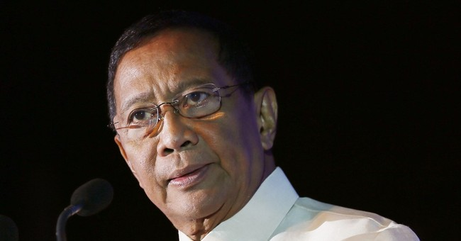 Corruption allegations hound Binay in Philippine election