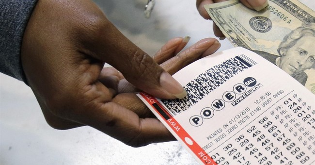 1 winning ticket sold in $429 million Powerball drawing