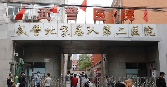 Beijing tightens hospital oversight following man's death