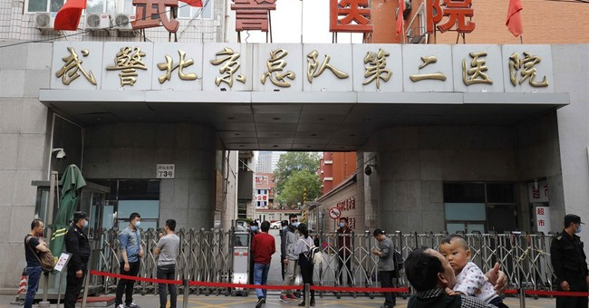 Beijing tightens hospital oversight following man's death