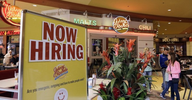 Applications for US jobless aid climb, but still near lows