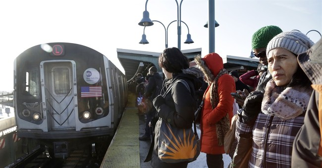 Painful options for some Brooklyn subway riders amid repairs