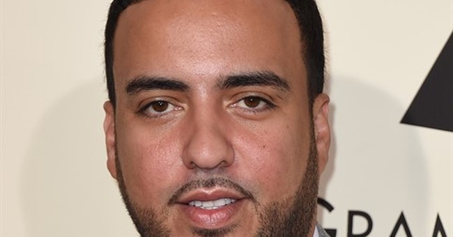 Rapper French Montana signs with Bad Boy and Epic Records