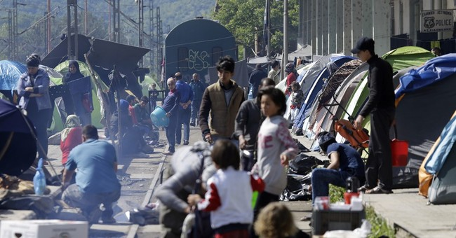 Italy: Don't want to take migrants? Then you pay