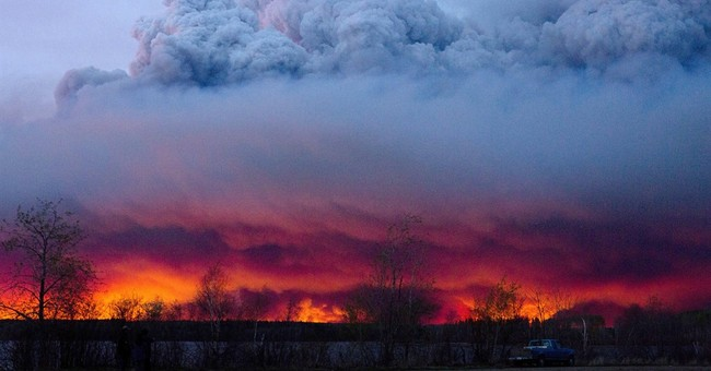 NHL, Oilers, Flames each donating $100,000 to Fort McMurray